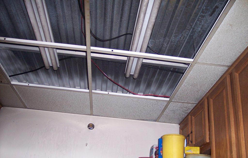 Smoke Odor Removal in Burleson, Texas (6750)