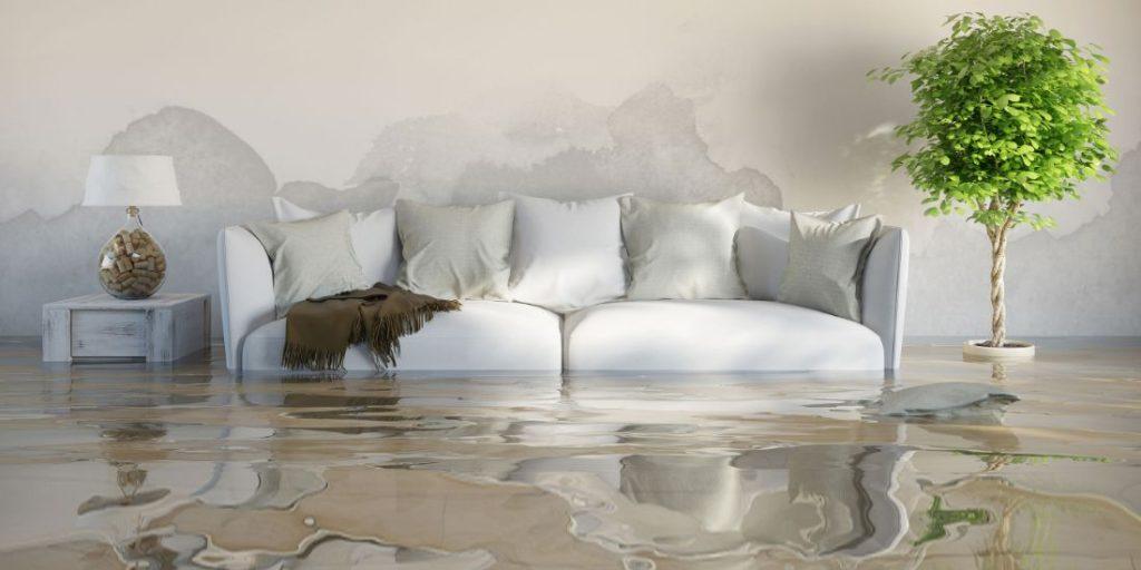 Water Damage Restoration in Decatur, Texas (2218)