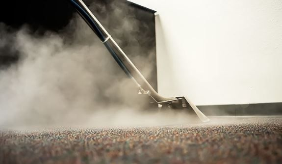 Soot Damage Cleaning in Fort Worth, Texas (8842)