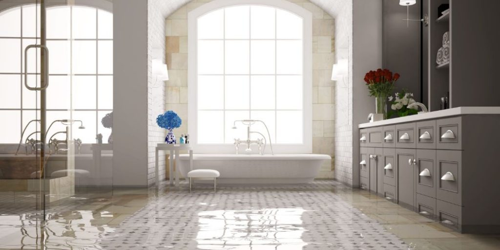 Water Damage Cleaning in Pecan Hill, Texas (824)